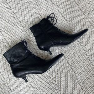 Super witchy boots